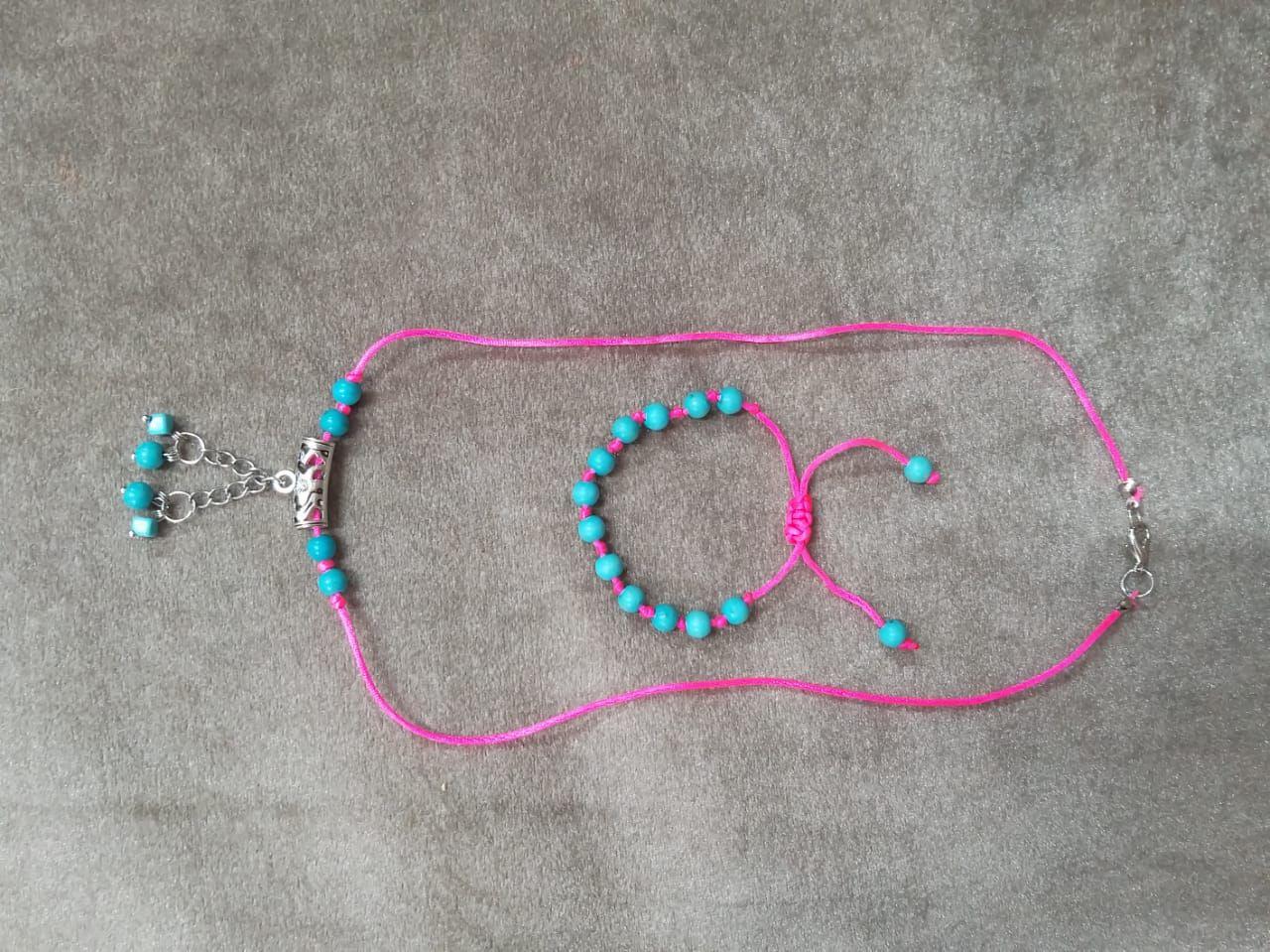 اكسسوارات أطفال Jewelry Handmade Bracelets