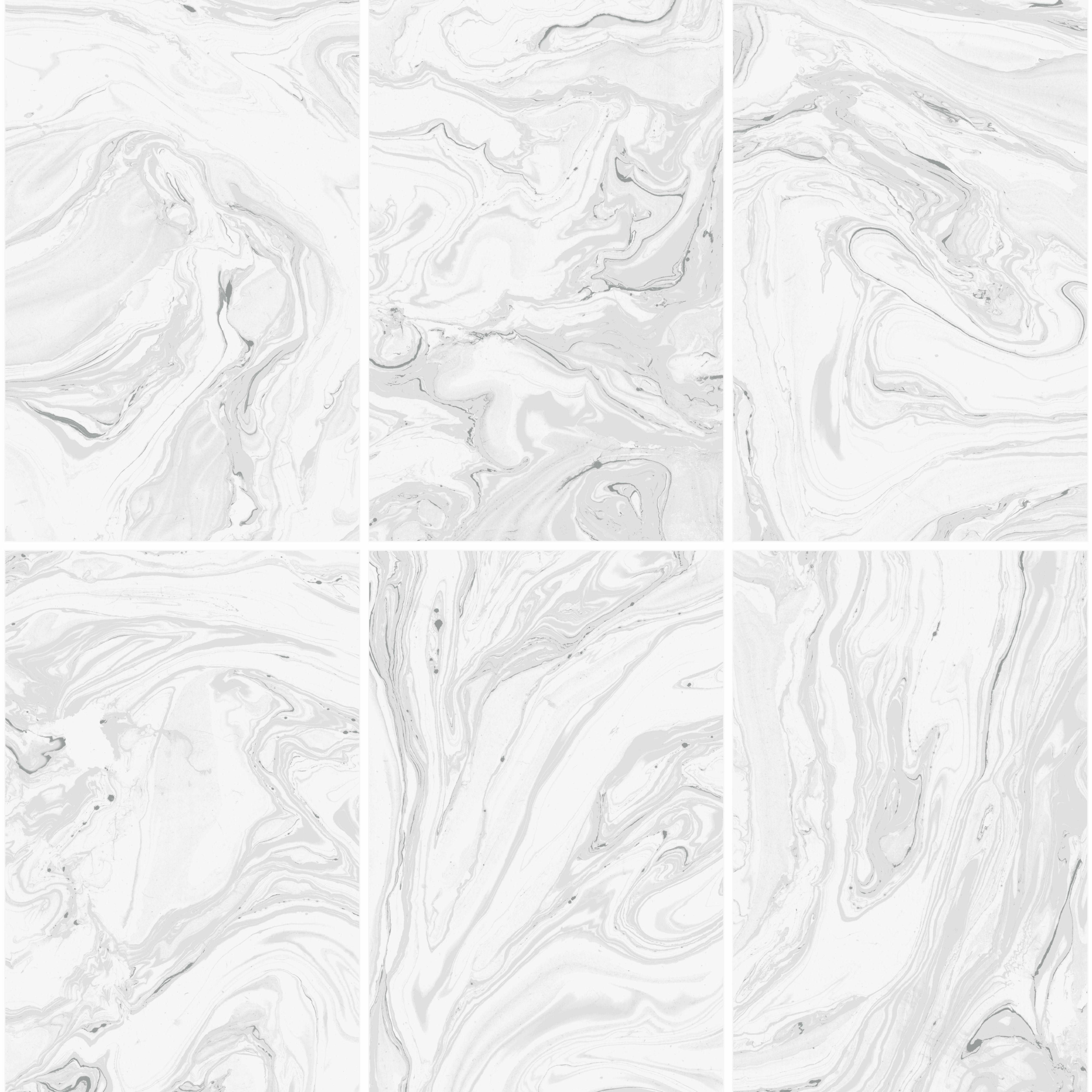 B q bathroom scales - Contour White Silver Glitter Marble Tile Glitter Kitchen Bathroom Wallpaper Departments Diy