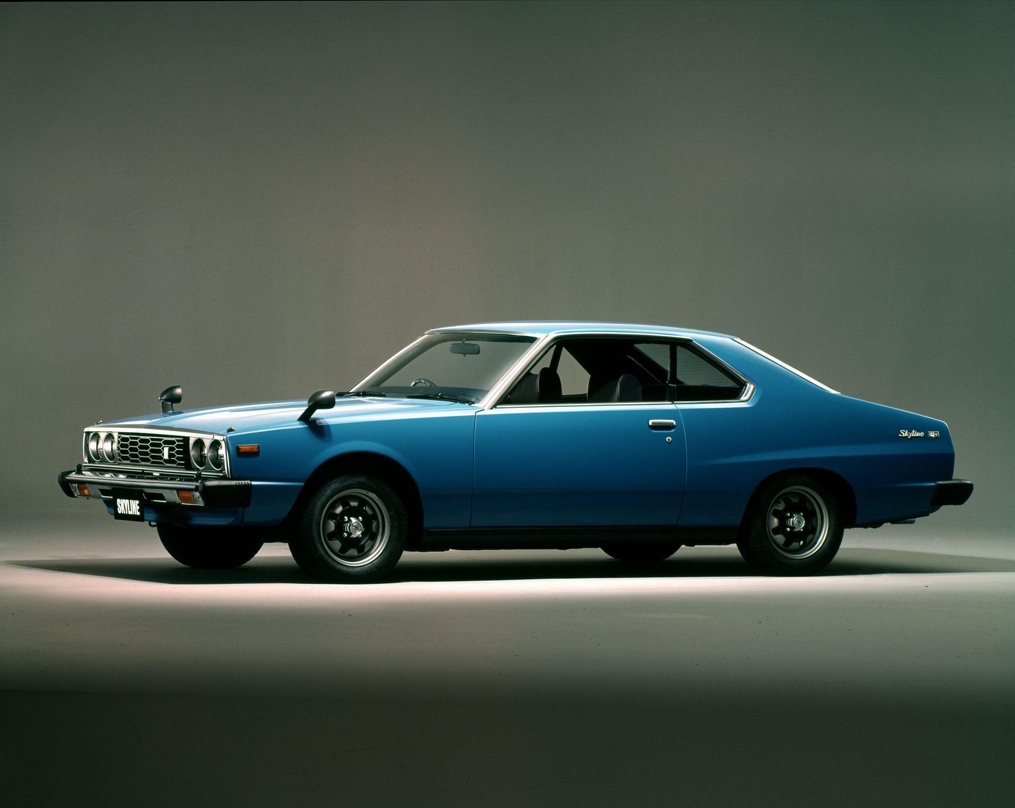 Nissan skyline gt e nissan pinterest nissan skyline gt e vanachro Choice Image