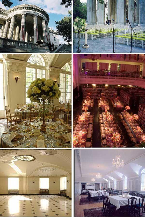 Dar Consution Hall Indoor Outdoor Wedding