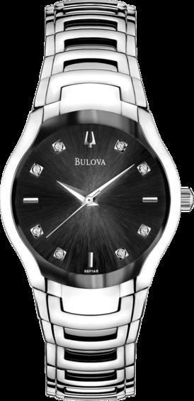 9ed45ea95d2 Bulova Watch · BijuteriasPulseira De RelógioRelógios ...