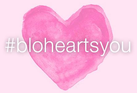 #bloheartsyou