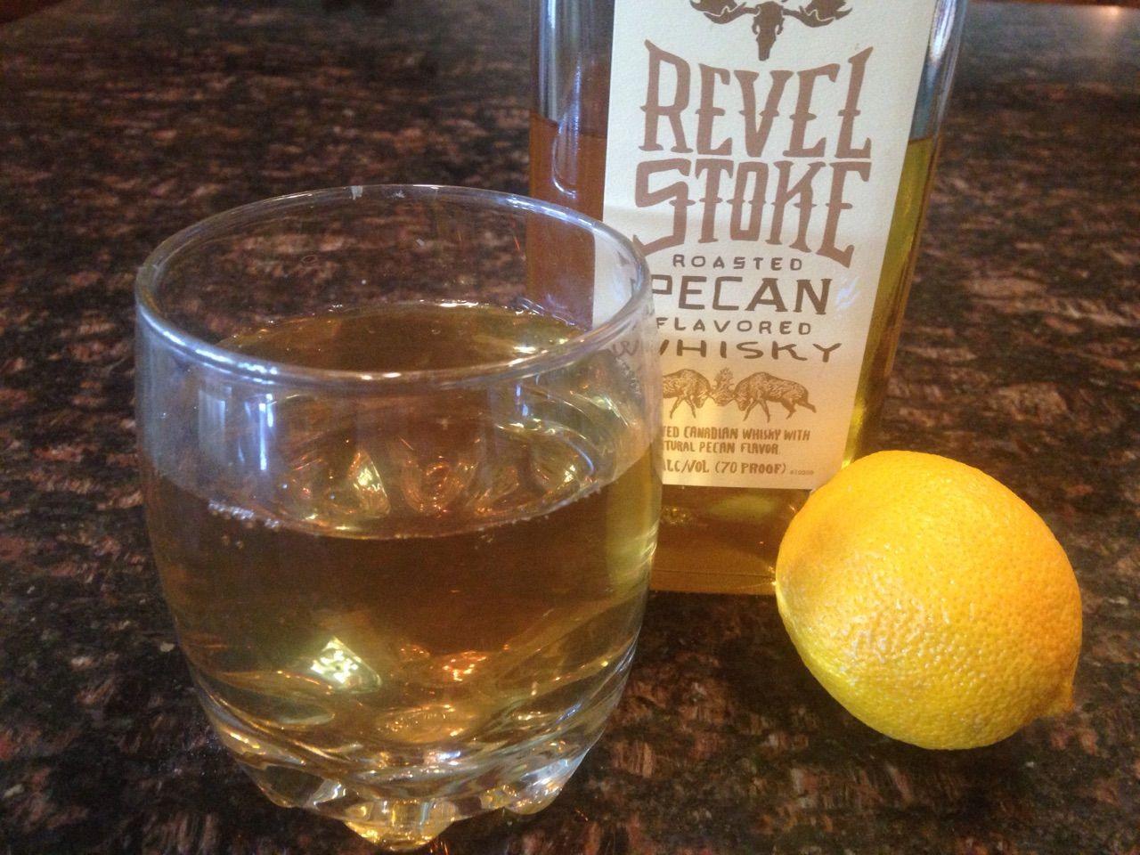 Pecan Whiskey Sour Roasted Pecan Whiskey Lemon Juice Alcoholic Cocktail Whiskey Sour Whiskey Recipes Whiskey Sour Recipe