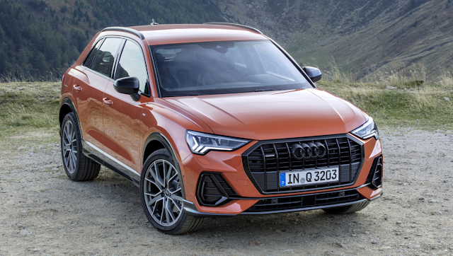 New 2019 Audi Q3 Review Audi Q3 Audi Car Models Audi