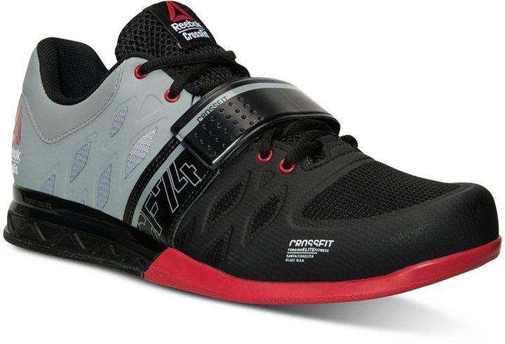 Reebok Reebok Men's CrossFit Lifter 2.0 Training Sneakers