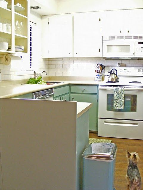Best My Dream Kitchen A Little Retro And Very Affordable They 640 x 480