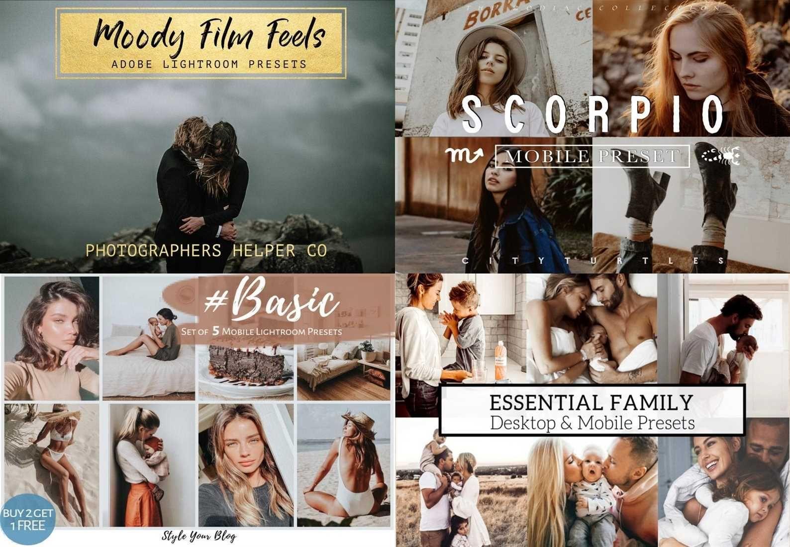 Vsco film essentials download