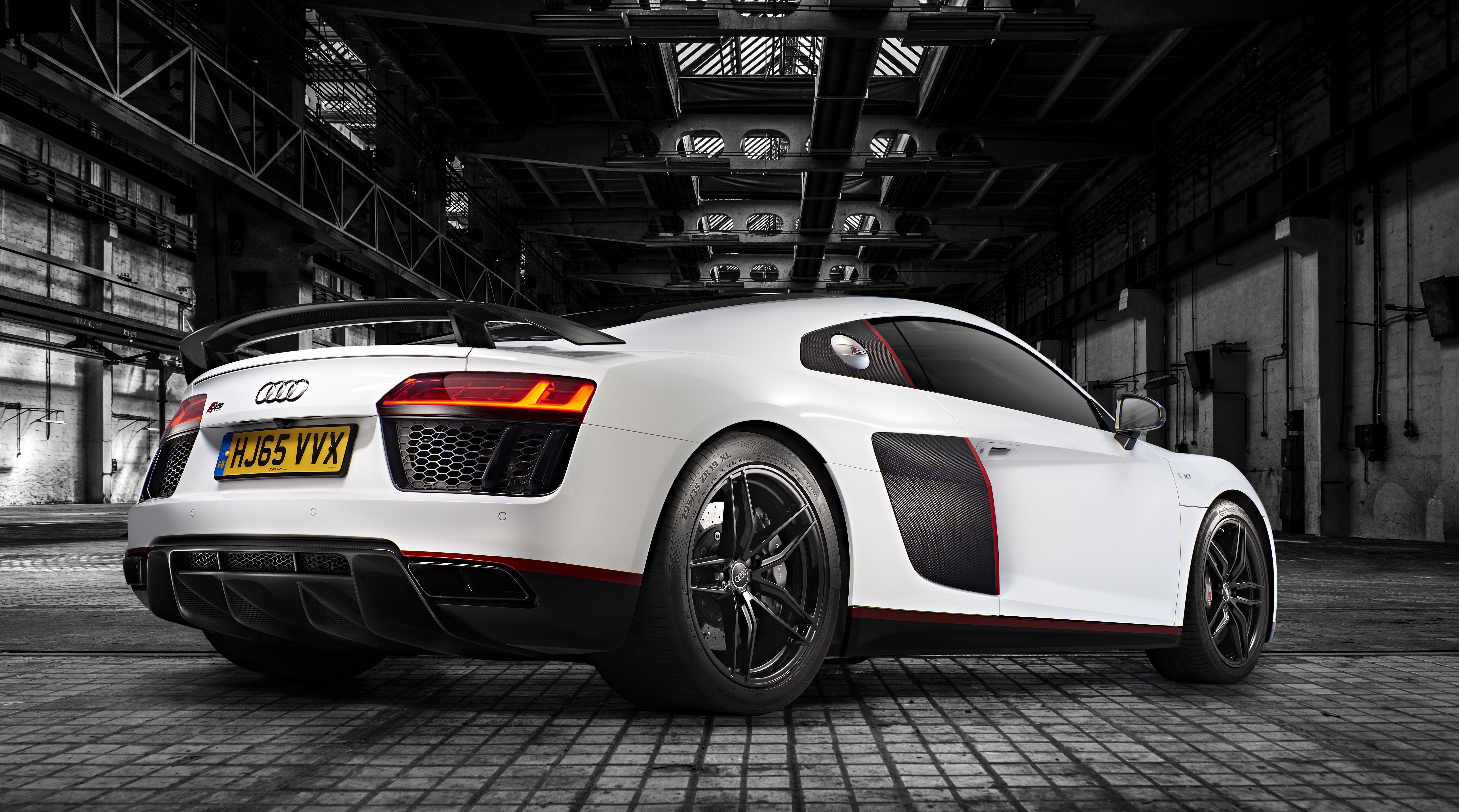 Superbe Cars · The Beautiful Audi R8