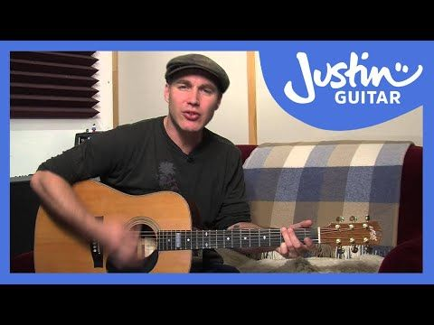 Learn Ez Beginner Song Eagles Take It Easy Guitar Lesson With Chords