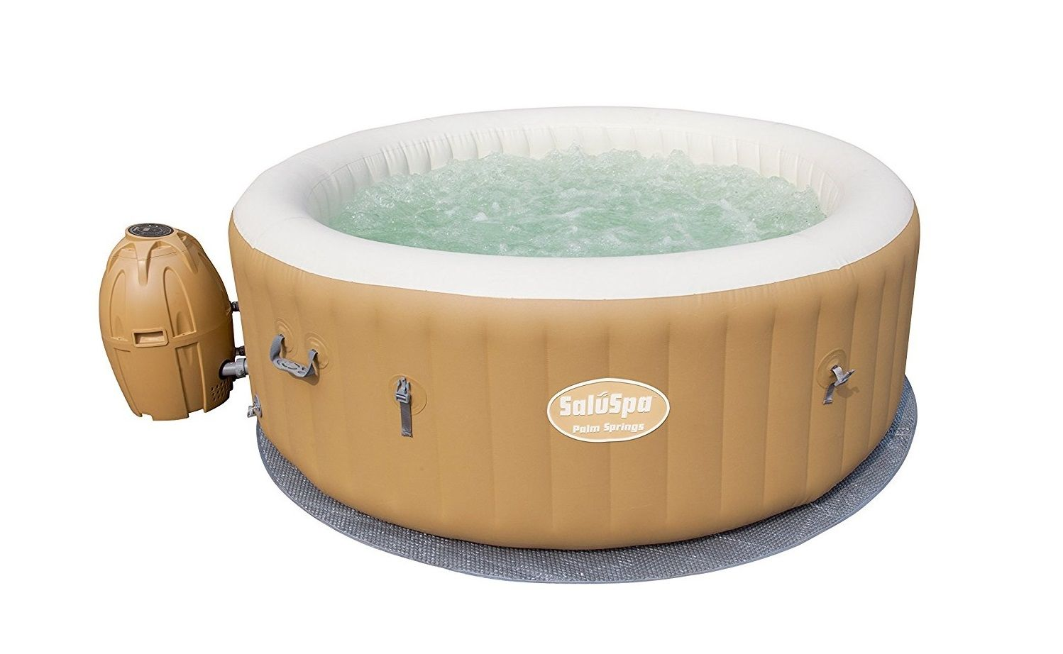 Recommended Best Inflatable Hot Tub Inflatable Hot Tubs Best