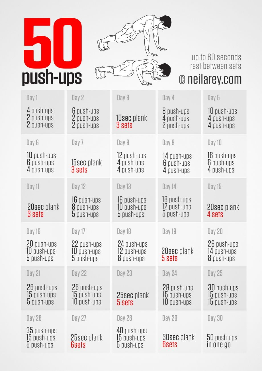 50 Push Up Challenge | Stay Healthy | Workout challenge