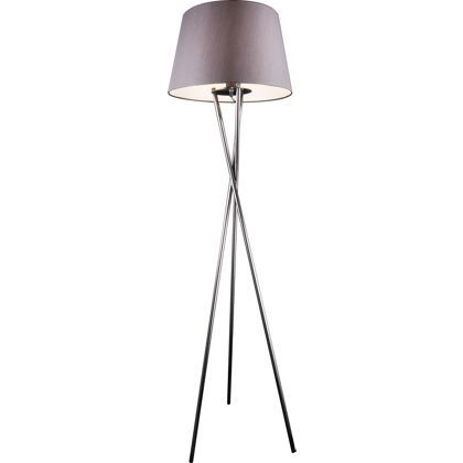 Tripod floor lamp 179336 from homebase uk