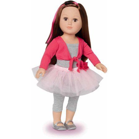 My Life As 18 Ballerina Doll Walmart Com American Doll Clothes Ballerina Doll My American Girl Doll
