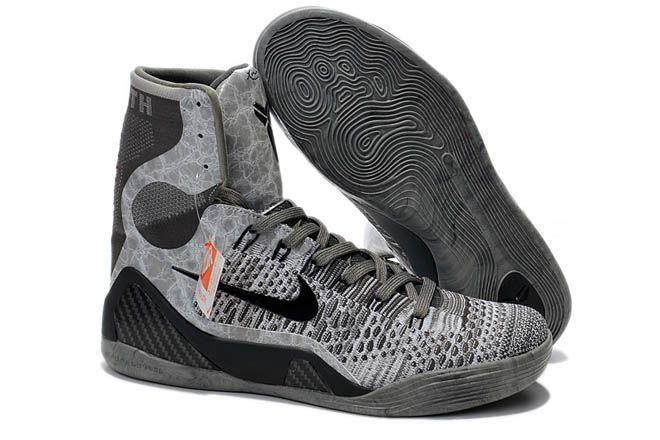 Zoom Kobe 9 Elite High