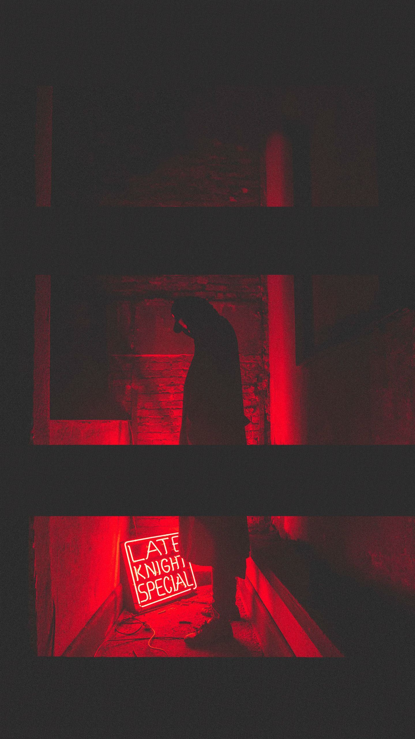 Hiphop Wallpapers In 2020 Neon Aesthetic Red Aesthetic Phone