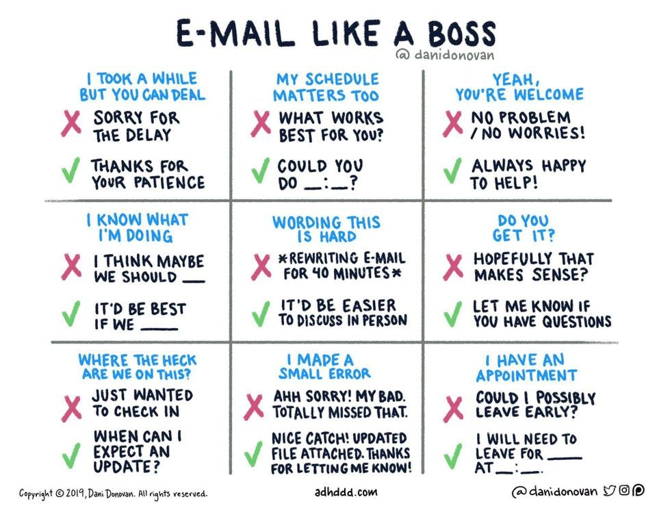how to email like a boss   howto