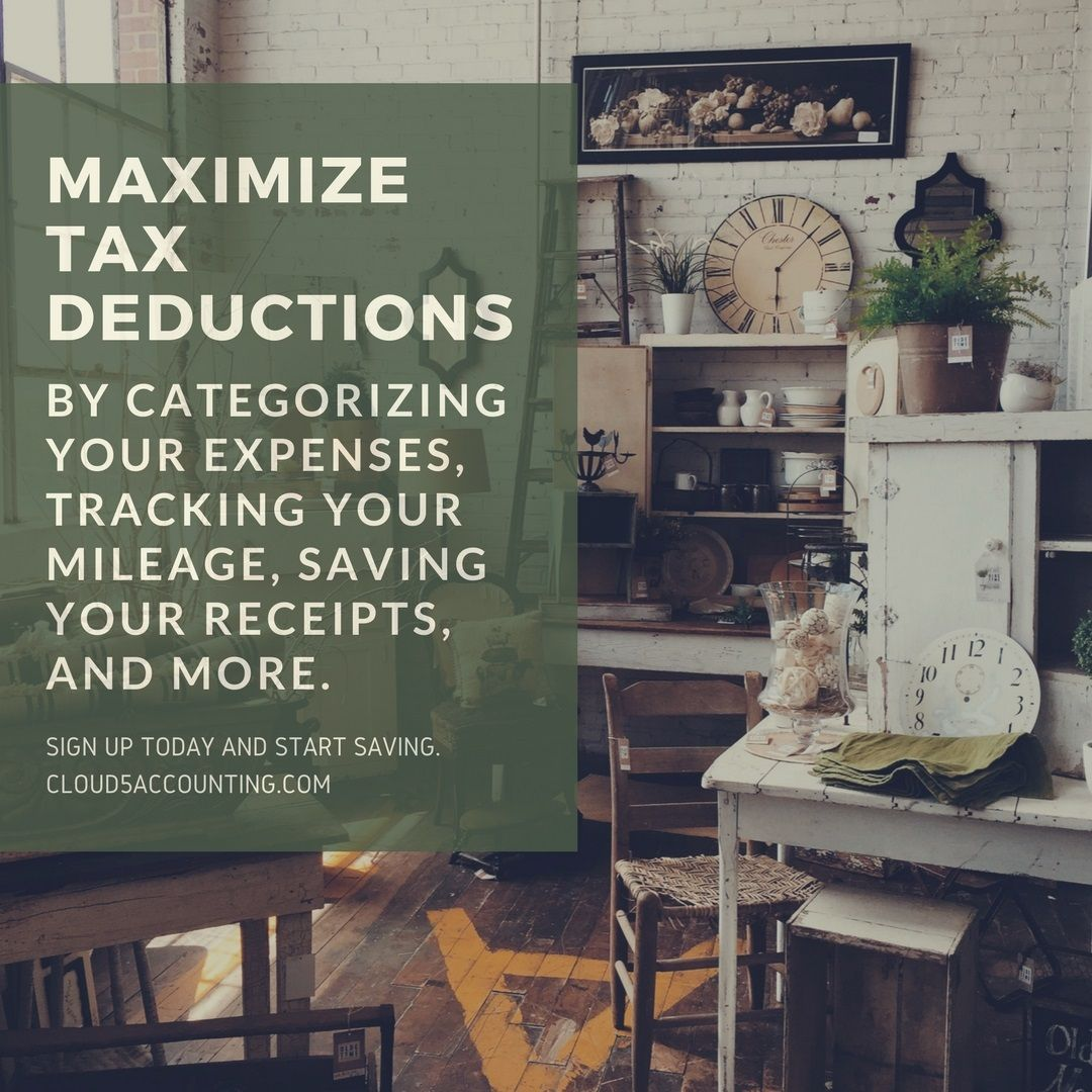 By Categorizing Your Expenses Tracking Your Mileage Saving Your Receipts And More You Can Maxim Instagram Posts Instagram Post Template Personal Library