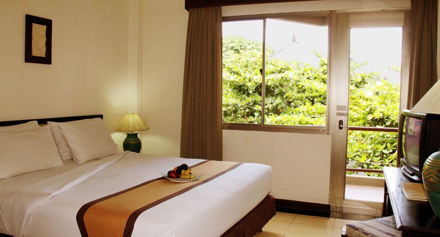 The Jayakarta Bali Hotel Beachfront Resort in Legian Beach bali