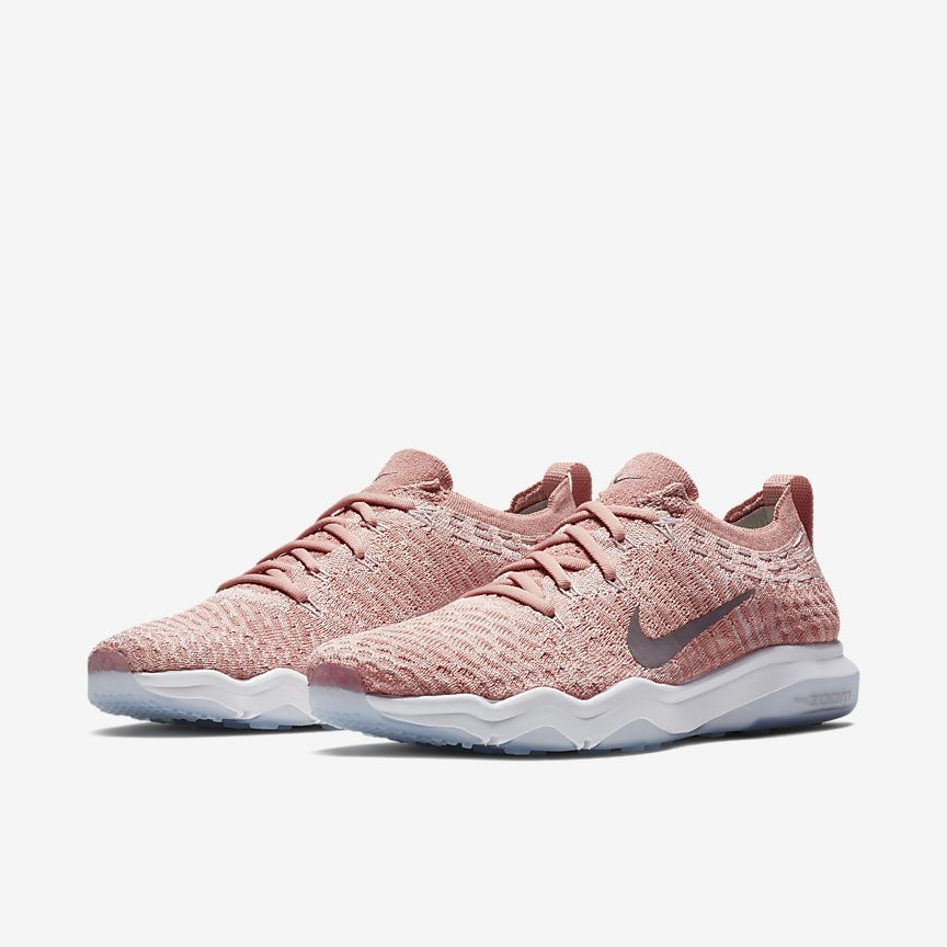 competitive price 6ed53 55888 Nike Air Zoom Fearless Flyknit Lux Women s Training Shoe