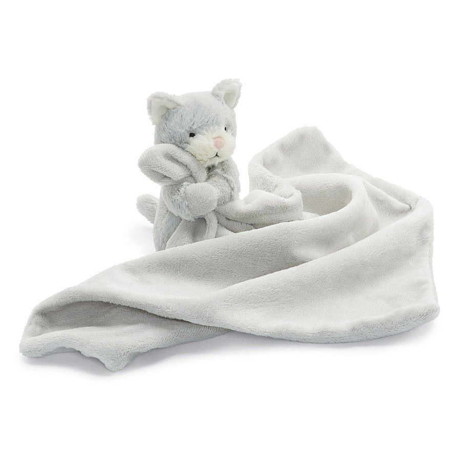 Browse Bashful Kitty Soother Online At Jellycat Com Baby Boutique Clothing Reusable Baby Wipes Soother