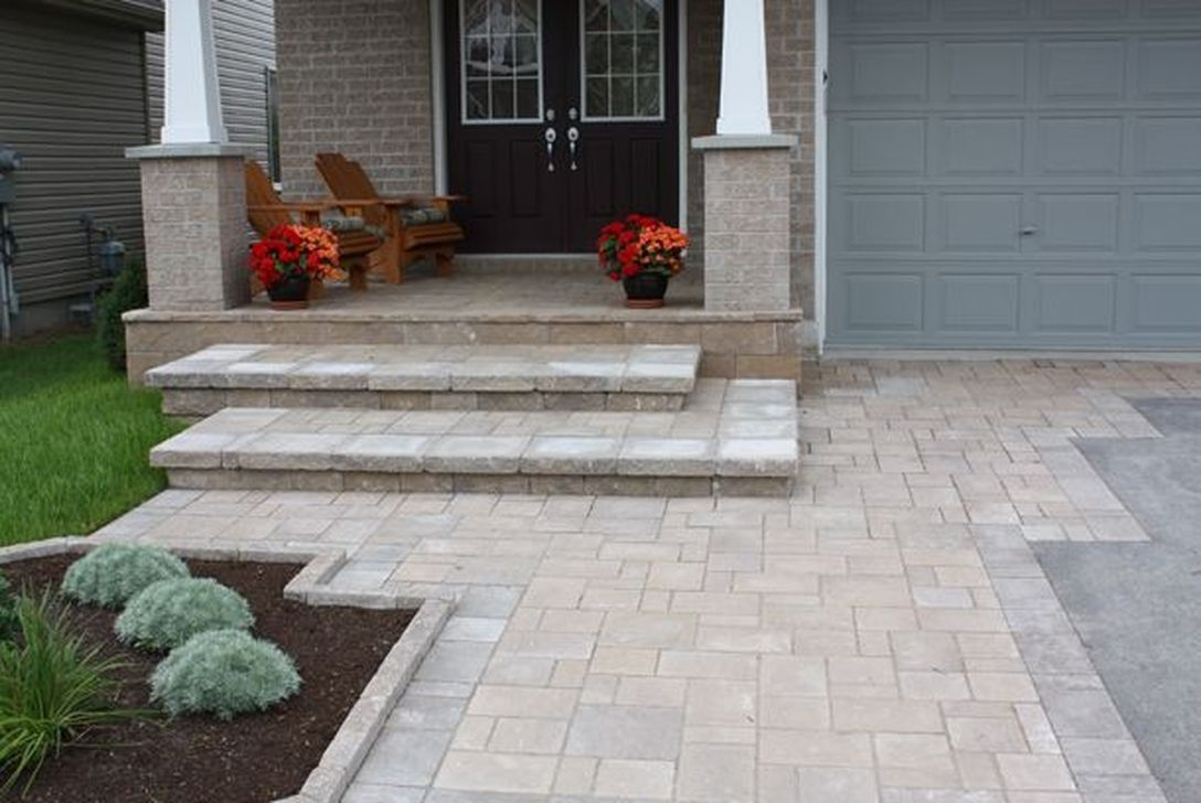 Pin by erdem kaba on front yard  Front house landscaping, Front