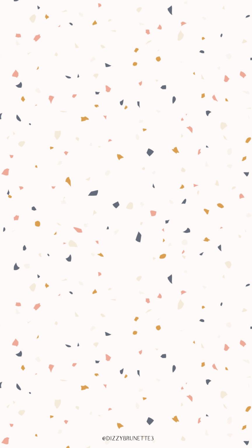 Free Phone Wallpapers : June & July - Corrie Bromfield