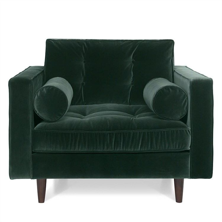 Armchairs and Occasional Chairs - Copenhagen Armchair