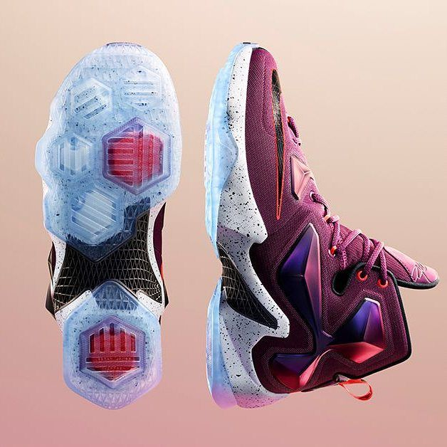 best sneakers 52aa7 fc124 KicksOnFire s Official Tumblr — LeBron James  13th signature sneaker  finally...   NIKE LeBrons   Nike lebron, Nike, Sneakers
