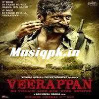 Veerappan Songs, Veerappan Songs Download, Veerappan Tamil