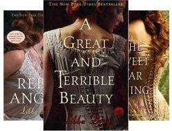 The Gemma Doyle Trilogy (3 Book Series)