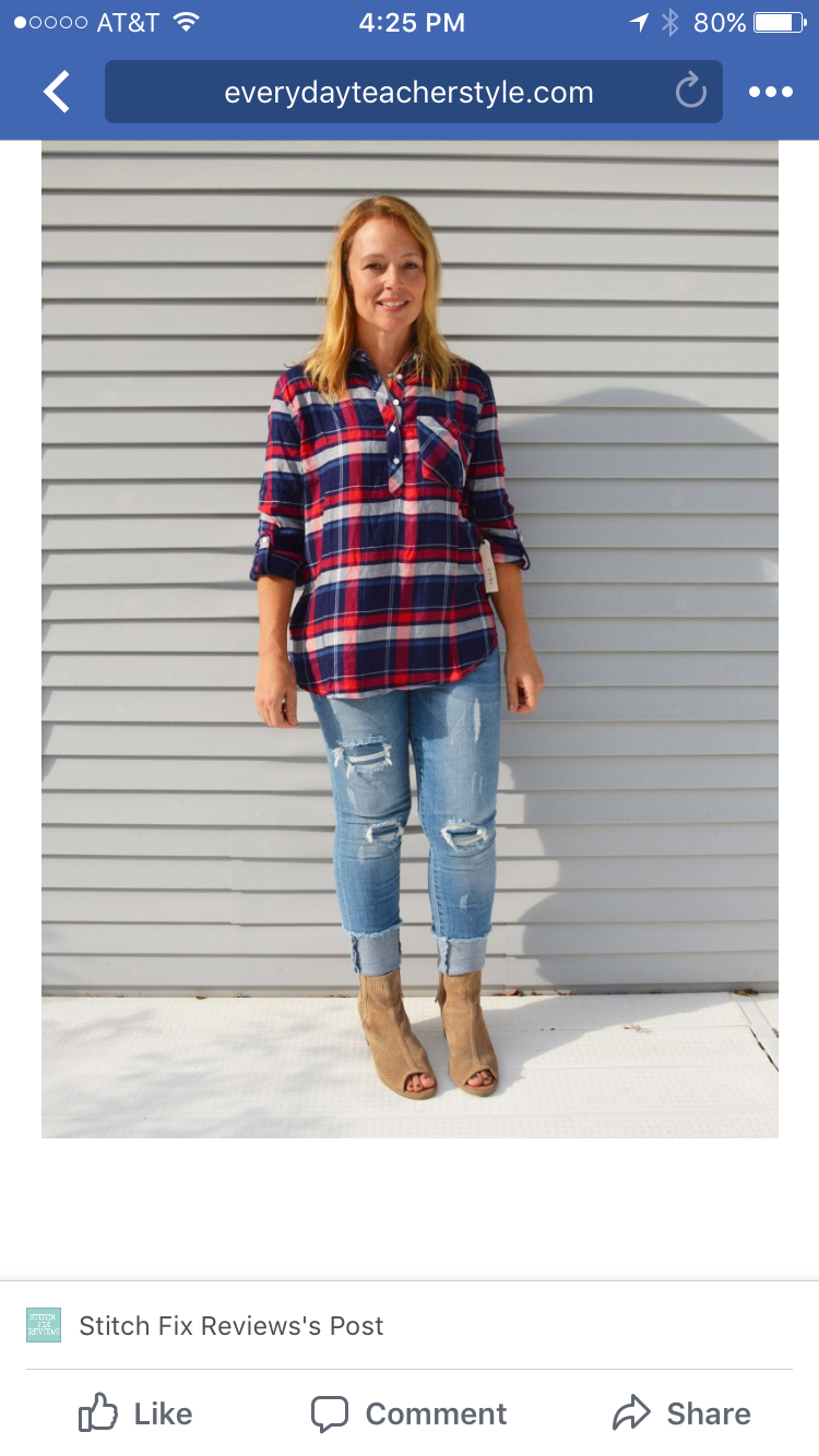 e6b37ed8347 ID: 23 Pollack one pocket Henley top This would match my new red vest from  last year! Love the colors!!