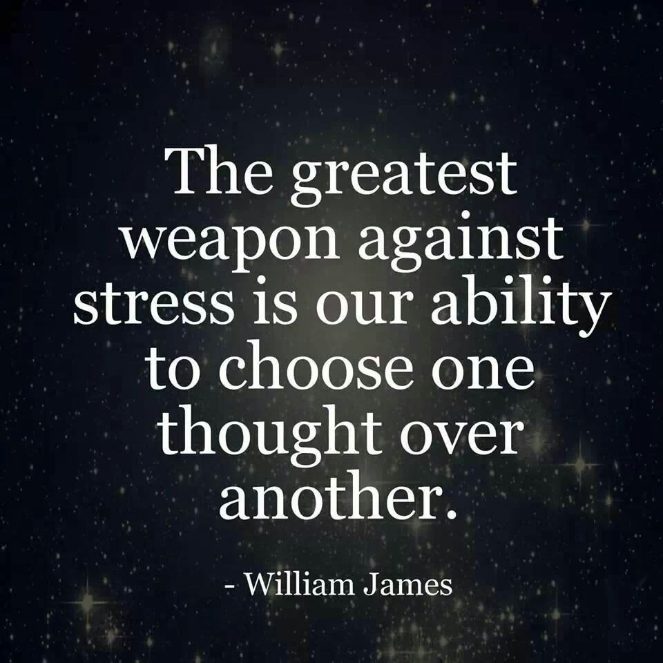 Stress Quotes: Pinterest