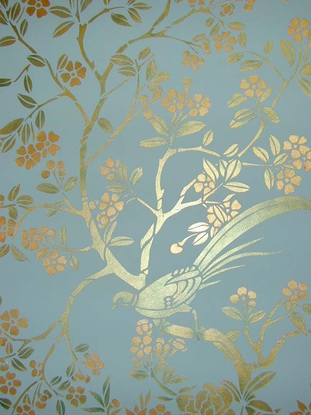 chinoiserie stencils chinoiserie stencil library blue. Black Bedroom Furniture Sets. Home Design Ideas