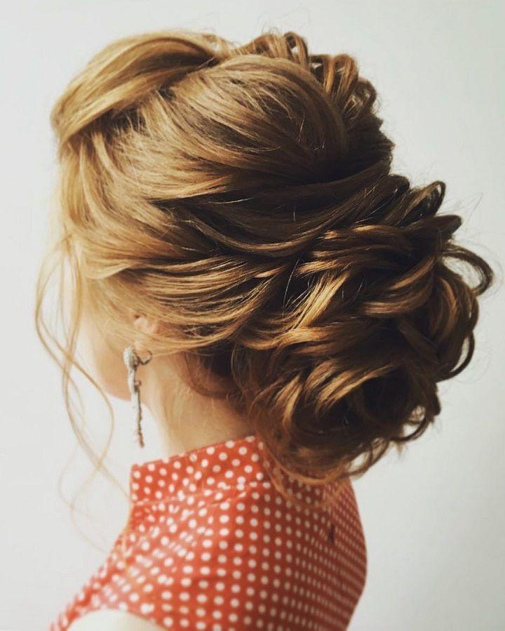 This Gorgeous Wedding Hairstyle Perfect For Every Wedding Season
