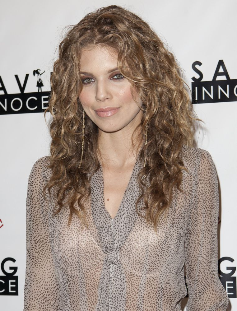 Most Delightful Wavy or Curly Hairstyles for