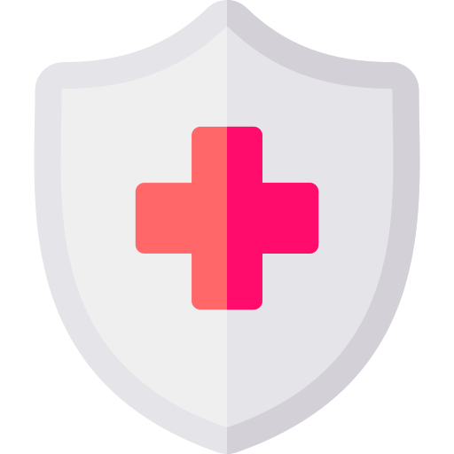 Health Insurance Free Vector Icons Designed By Freepik Vector Free Free Icons Hospital Icon