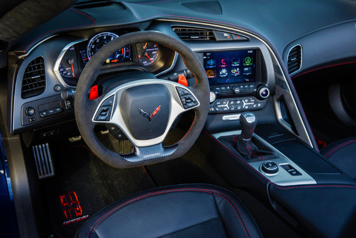 2018 Chevrolet Corvette Stingray Zr1 Specs And Price Corvette