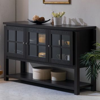 You'll love the Mavado Dining Buffet at Wayfair - Great Deals on all Furniture  products with Free Shipping on most stuff, even the big stuff.
