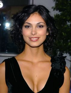 Baccarin Joins Deadpool - Morena Baccarin (Serenity,V) has nabbed the female lead in Fox's big-screen version of Deadpool. Details on the specifics of her role are being kept under wraps at the moment, but word is she'll be the obligatory love interest. Baccarin joins a supporting cast already including T.J. ...