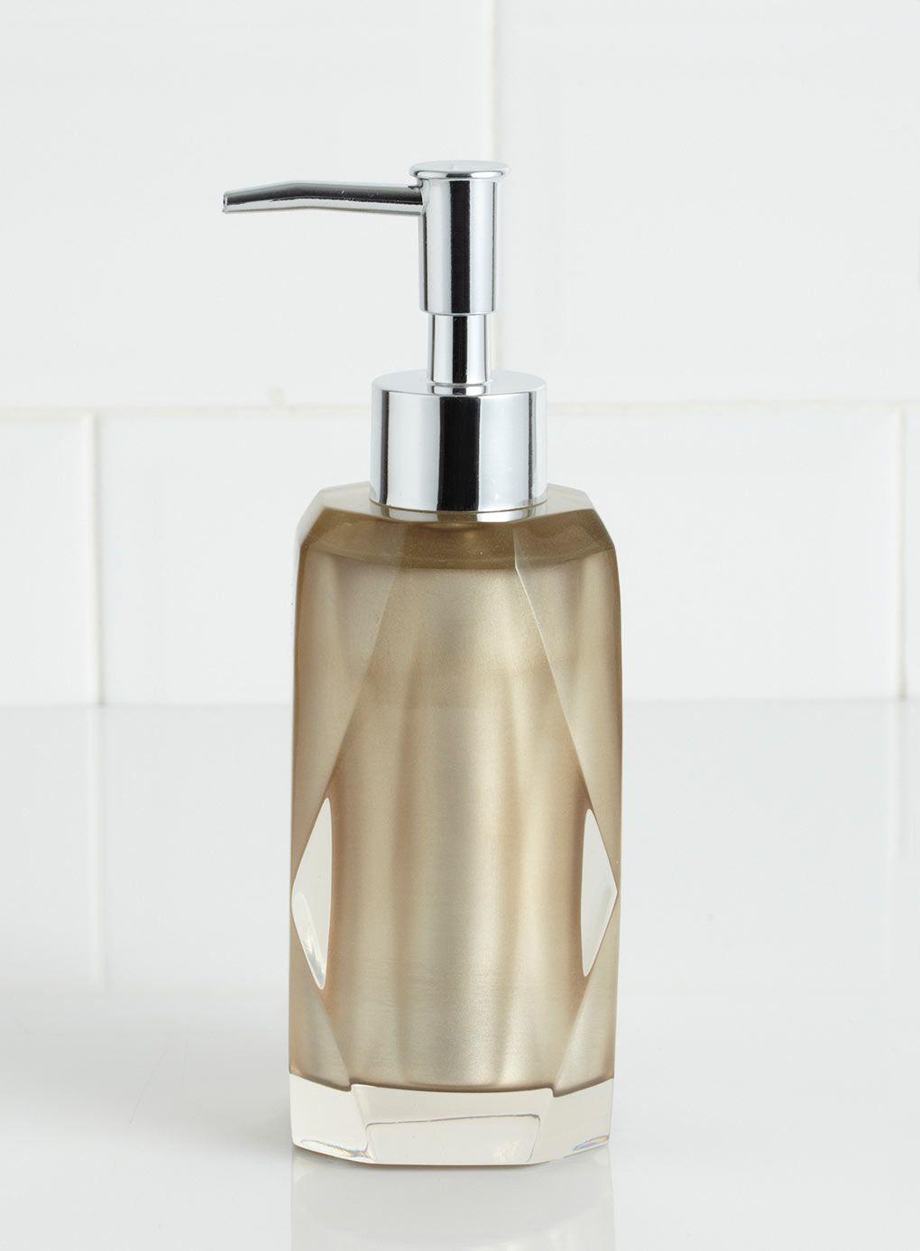 Bhs Bathroom Storage Large Diamante Perfume Bottlebathrm Accessories