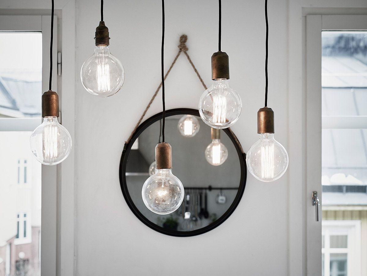 lamparas bombilla I Más 726779113670