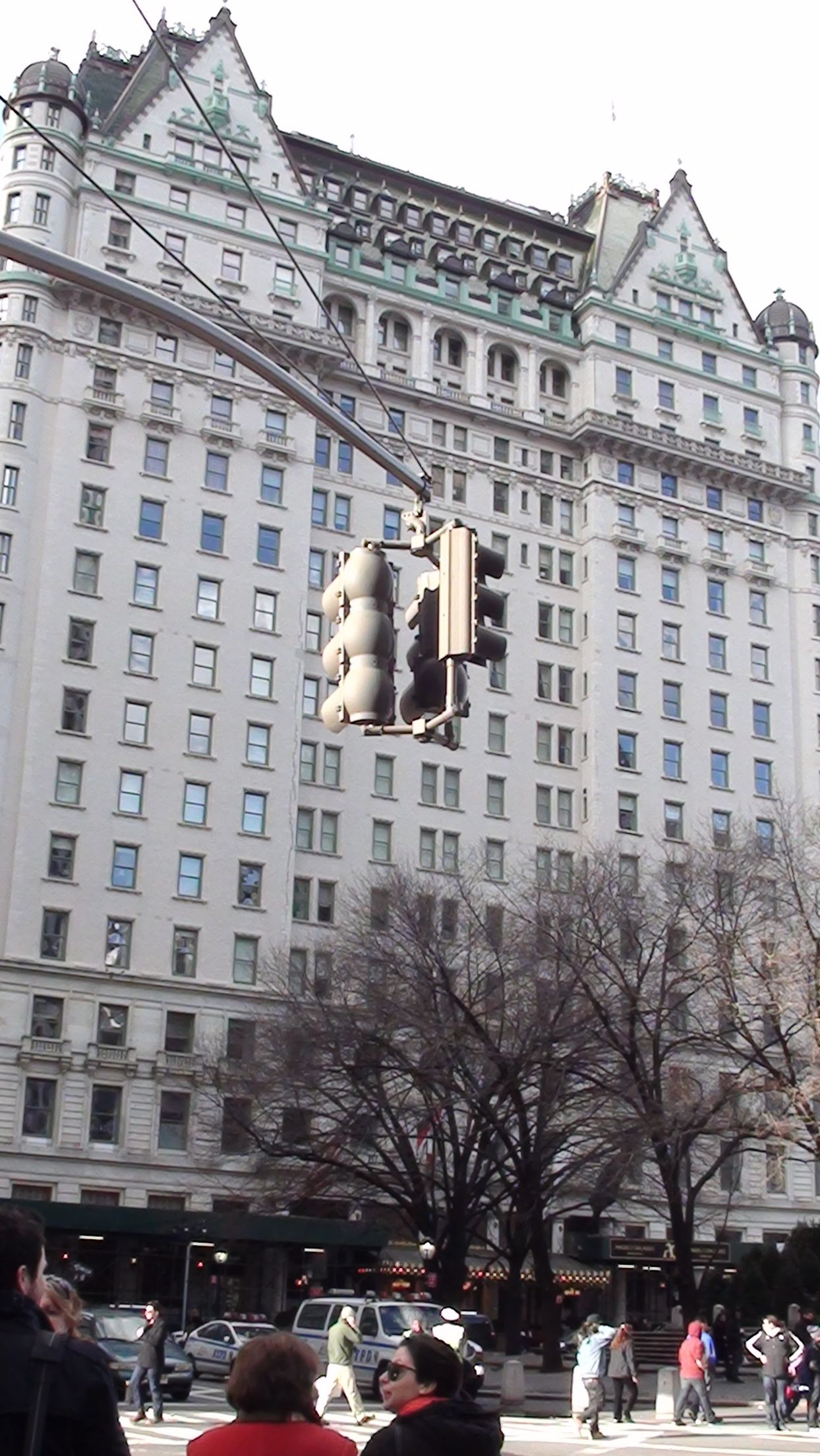 PLaza Hotel In NYC! Where Home Alone 2 Was Filmed! Best