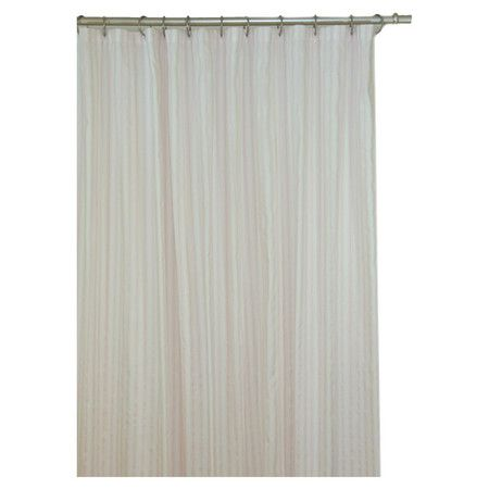 I pinned this Hayes Shower Curtain in Bella Twill from the Salle de Bain event at Joss and Main!
