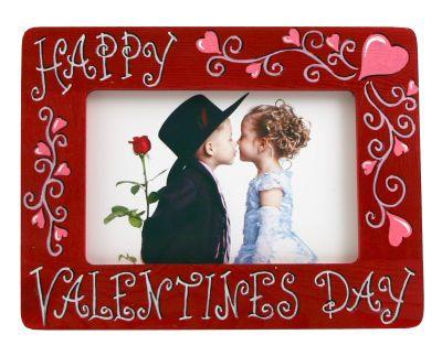 Happy Valentine S Day Frame Holiday Valentine S Day Pinterest