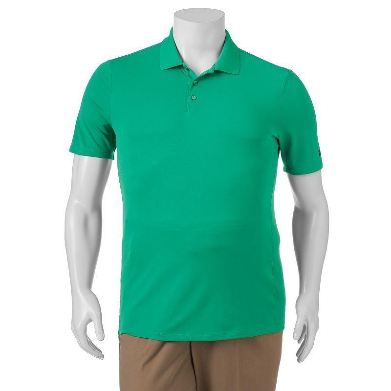 7d9e3609458b2 Big & Tall FILA Sport Golf® Classic-Fit Pro Core Performance Polo, Men's,  Size: