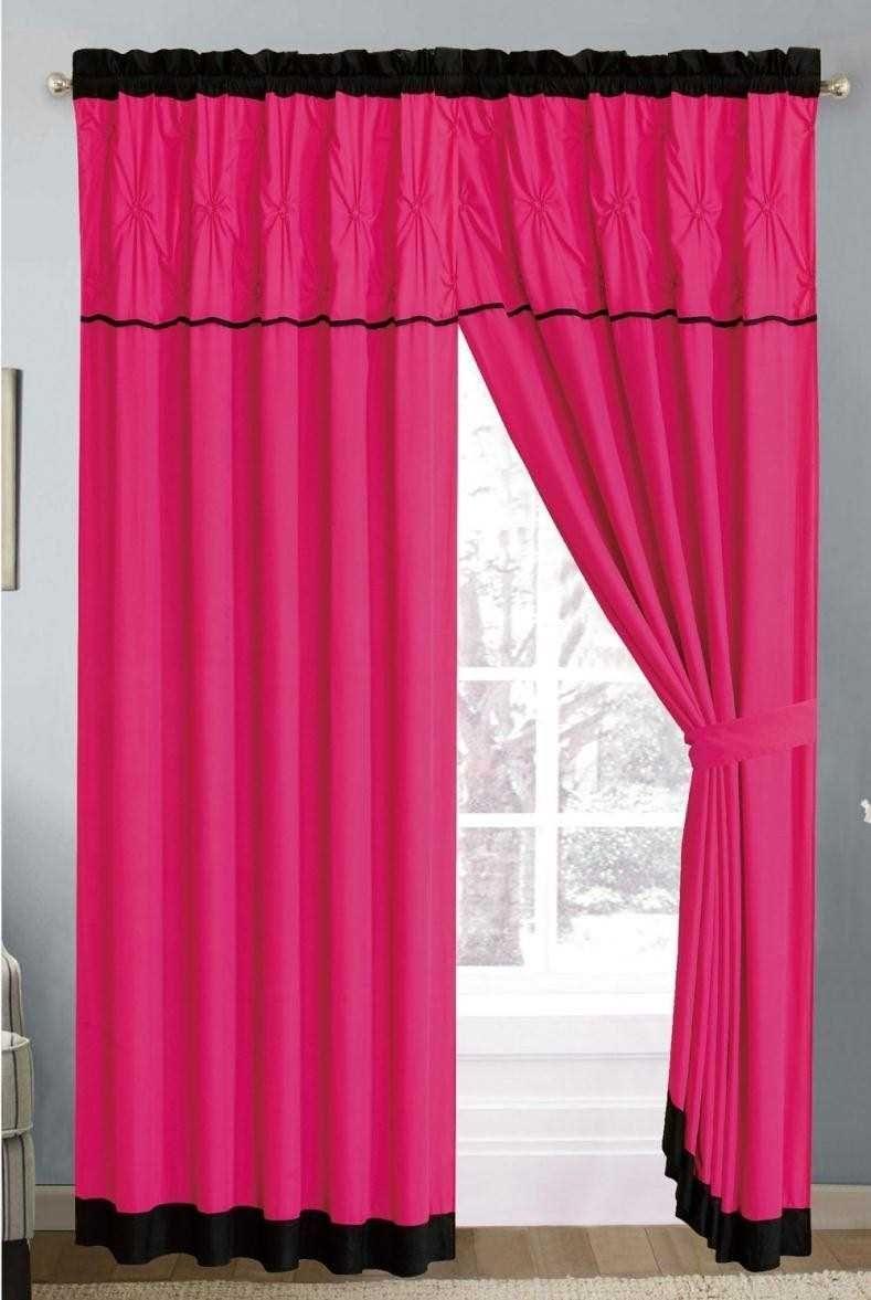 Zebra window coverings  pink zebra window curtains  realtagfo  pinterest  pink