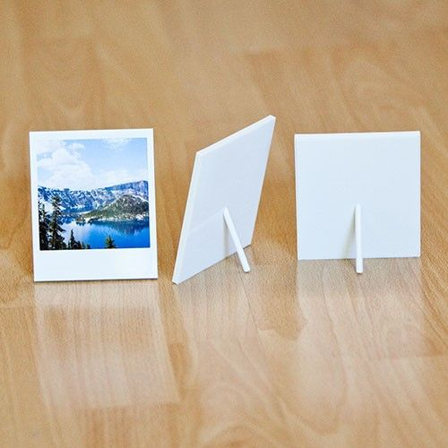 Polaroid Picture Frame and Mirror - PetaPixel Store | DIY ...