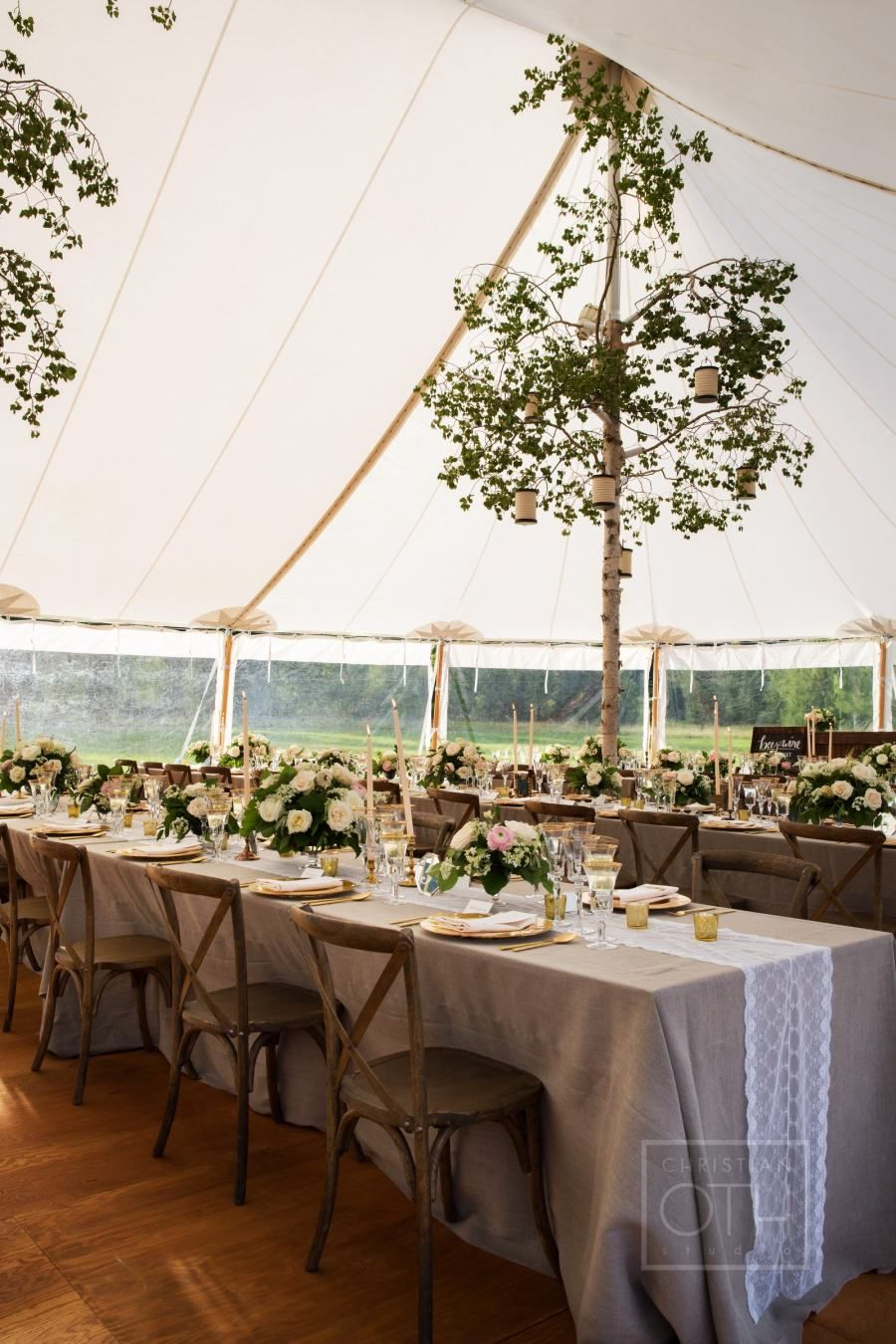 Photography: Sue Kessler/Christian Oth Studio - christianothstudio.com   Read More on SMP: http://www.stylemepretty.com/2014/12/10/rustic-summer-wedding-at-ranch-at-rock-creek/