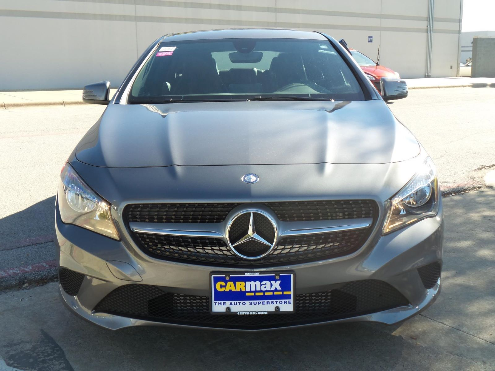 Used 2016 Mercedes Benz CLA250 in Irving Texas CarMax