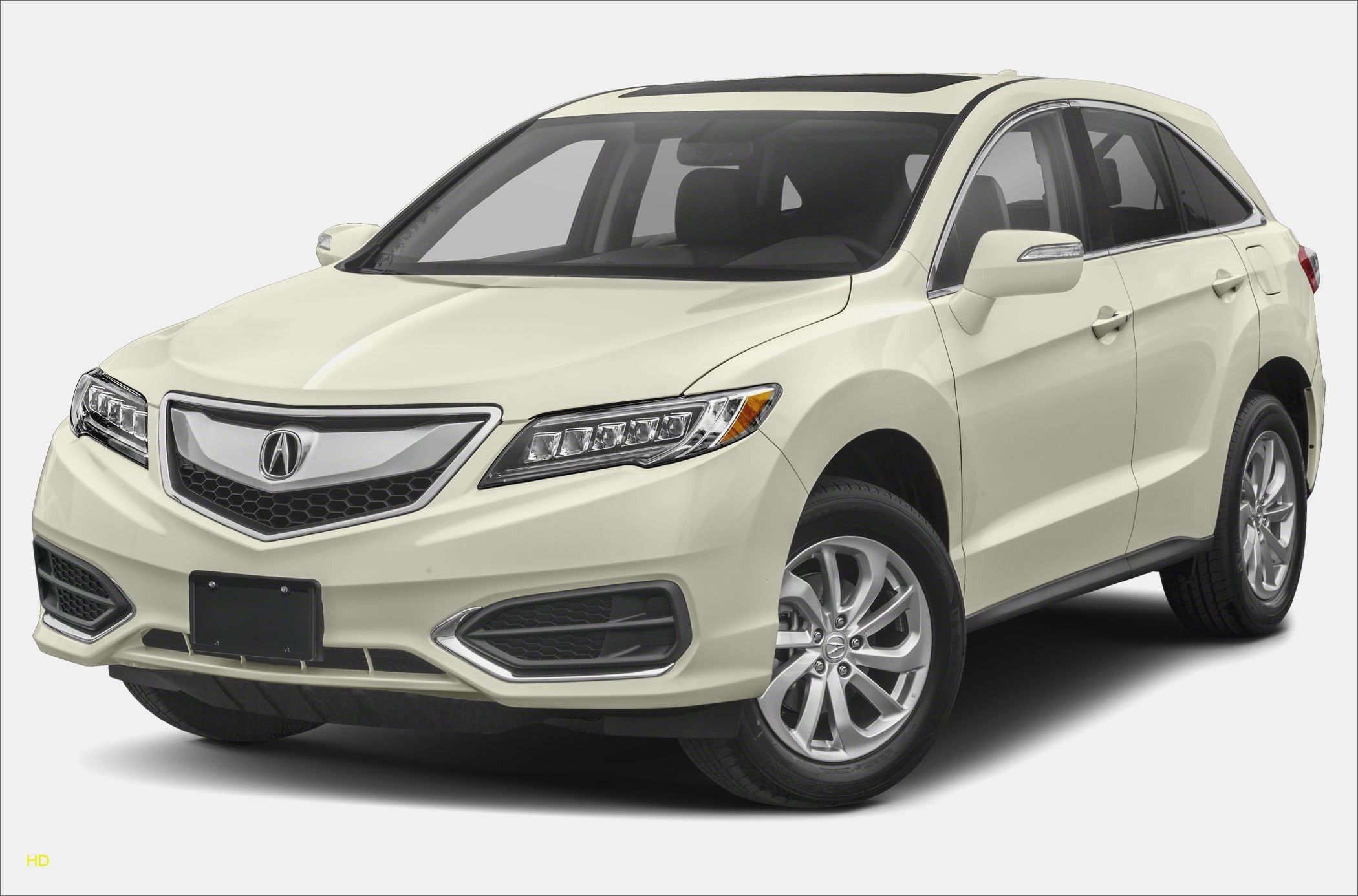 2019 Acura Mdx Invoice Exterior and Interior Review